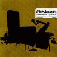 Patchworks - Velvet and Dust