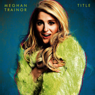 Albumcover Meghan Trainor - Title