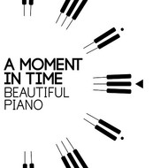 Albumcover Instrumental - A Moment in Time: Beautiful Piano