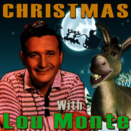 Albumcover LOU MONTE - Christmas with Lou Monte