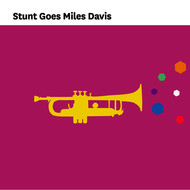 Albumcover Various Artists - Stunt Goes Miles Davis