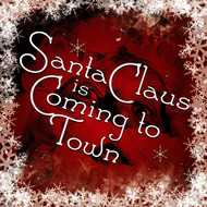 Albumcover Various Arists - Santa Claus Is Coming to Town