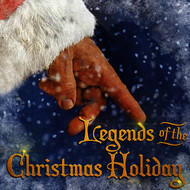 Albumcover Various Artists - Legends of the Christmas Holiday