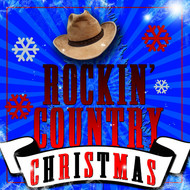 Albumcover Various Artists - Rockin' Country Christmas