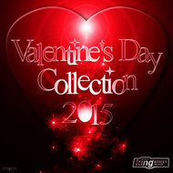 Albumcover Various Artists - Valentine's Day Collection 2015