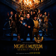 Alan Silvestri - Night At The Museum: Secret Of The Tomb (Original Motion Picture Soundtrack)