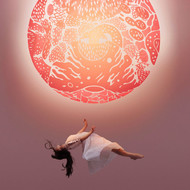 Albumcover Purity Ring - begin again