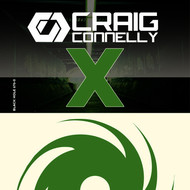 Albumcover Craig Connelly - X