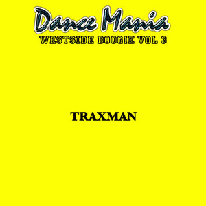 Westside Boogie Vol. 3 (Explicit)