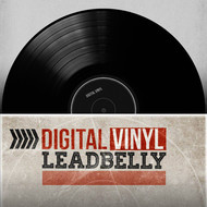 Leadbelly - Digital Vinyl