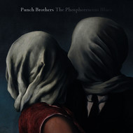 Albumcover Punch Brothers - The Phosphorescent Blues