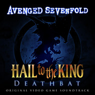 Albumcover Avenged Sevenfold - Hail To The King: Deathbat (Original Video Game Soundtrack)