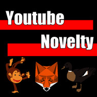 Various Arists - Youtube Novelty
