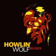 Albumcover Howlin' Wolf - Blues