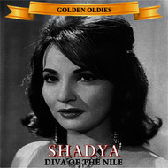 Albumcover Shadya - Arabic Golden Oldies: Shadya - Diva Of The Nile, Vol. 1