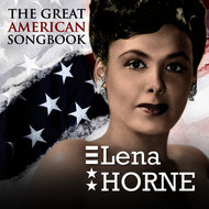 Albumcover Lena Horne - Lena Horne - The Great American Songbook
