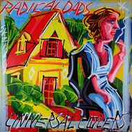Radical Dads - Don't Go