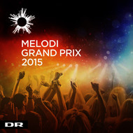 Albumcover Various Artists - Melodi Grand Prix 2015