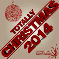 Albumcover Various Artists - Totally Christmas 2014