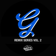 Albumcover Various Artists - Remix Series, Vol. 2