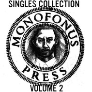 Albumcover Various Artists - Monofonus Singles Collection, Vol. 2