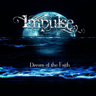 Albumcover Impulse - Dream of the Faith