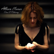 Albumcover Allison Moorer - Down To Believing