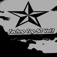 Various Artists - Techno Top 50, Vol. 1