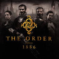 Albumcover Jason Graves - The Order: 1886 (Video Game Soundtrack)