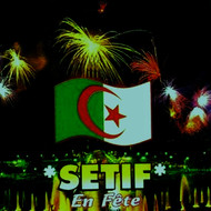 Albumcover Various Artists - Setif en fête