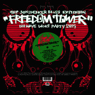 The Jon Spencer Blues Explosion - Freedom Tower - No Wave Dance Party 2015