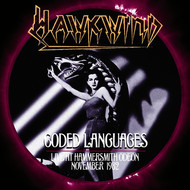 Hawkwind - Coded Languages: Live at Hammersmith Odeon November 1982