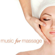 Albumcover Various Artists - Music for Massage