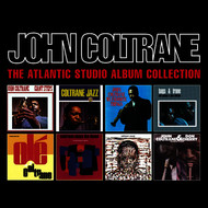 John Coltrane - The Atlantic Studio Album Collection