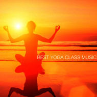 Albumcover Various Artists - Best Yoga Class Music