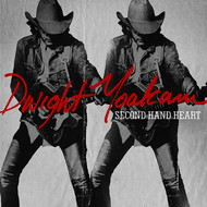 Albumcover Dwight Yoakam - Second Hand Heart