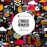 Charlie Parker - A Night in Tunisia