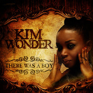 Albumcover Kim Wonder - There Was A Boy