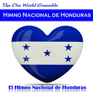 Albumcover The One World Ensemble - Himno Nacional de Honduras