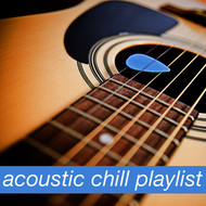 Albumcover Various Artists - Acoustic Chill Playlist