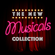 Albumcover Original Cast - The New Musicals Collection