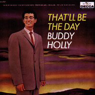 Albumcover Buddy Holly - That'll Be The Day