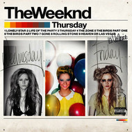 The Weeknd - Thursday (Explicit)