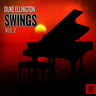 Albumcover Duke Ellington - Duke Ellington Swings, Vol. 2