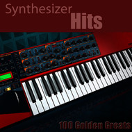 Various Artists - Synthesizer Hits: 100 Golden Greats
