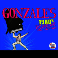 Albumcover Gonzales - Le Guiness World Record '1980's Hit Parade'