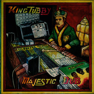 King Tubby - Majestic Dub