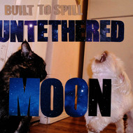 Albumcover Built To Spill - Living Zoo