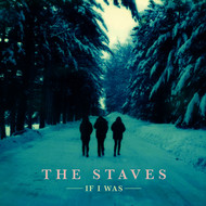 Albumcover THE STAVES - Steady