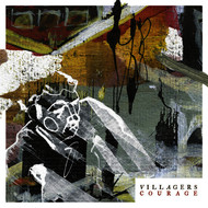 Albumcover VILLAGERS - Courage